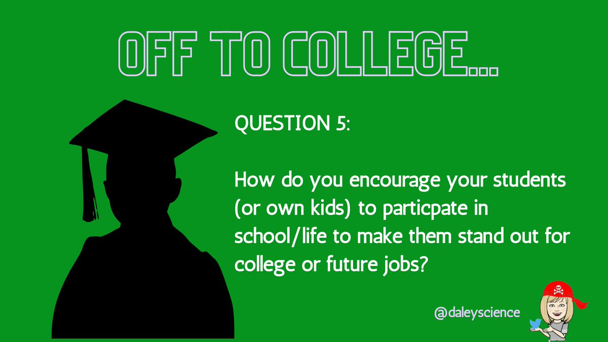 Question 5 #scitlap