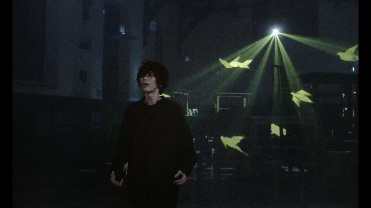 玄 カナリア 師 米津 米津玄師、是枝裕和監督と初めてタッグを組んだ「カナリヤ」のミュージックビデオを公開