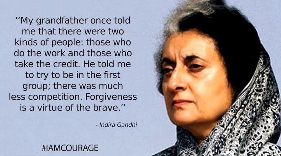 @RahulGandhi Reverence 🙏🏻