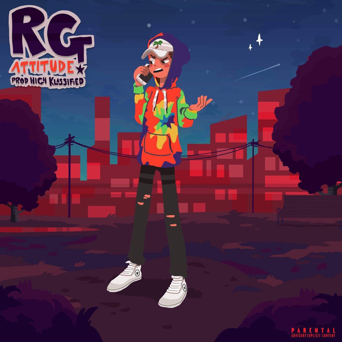 RG - Attitude https://t.co/VRyq8sOxbi  #rg #attitude #spotify #music #rap hiphop #rapper #montreal #wowitsrg #musician #cloudrap #spotifyplaylist #playlist #song #listentothis #listen https://t.co/ev0HfuQXjx