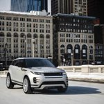 Image for the Tweet beginning: Just-released updates to 2021 @LandRoverUSA