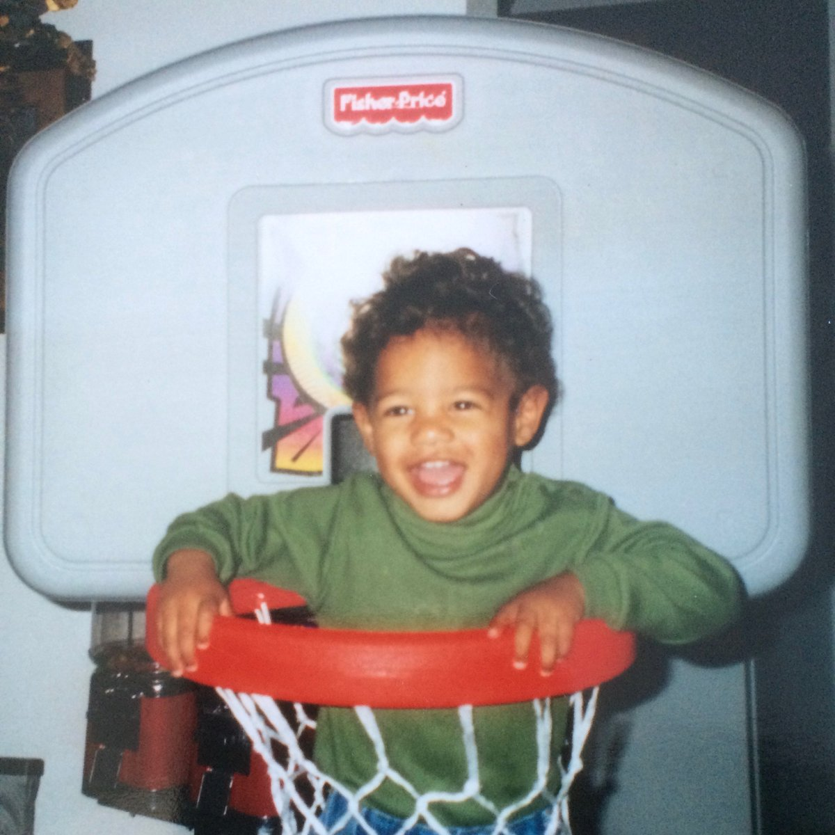 How it started ➡️ How it's going  Congratulations to @TyHaliburton22 on being drafted! #NBADraft