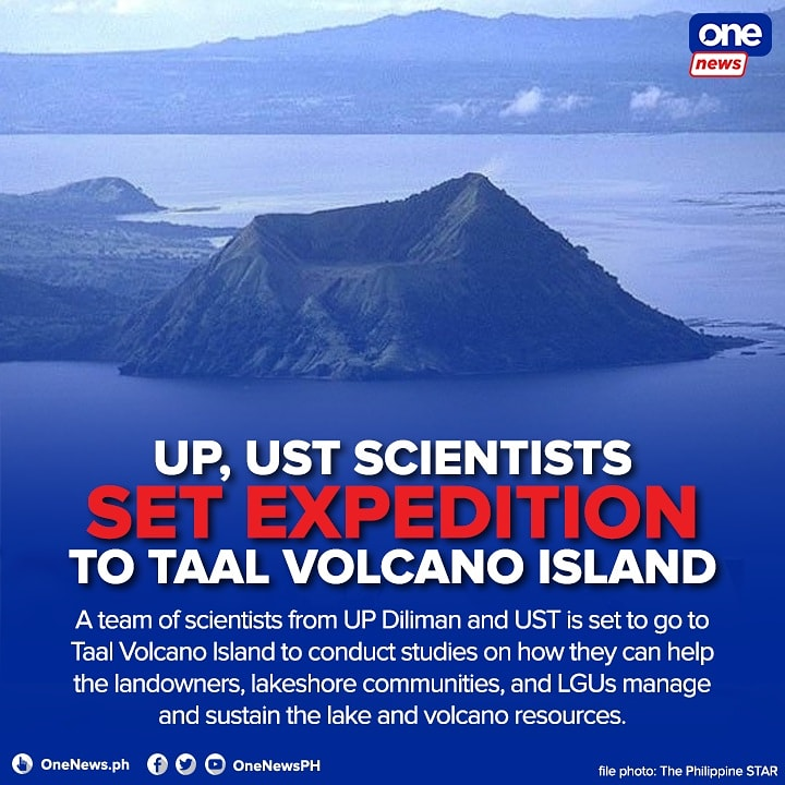 The expedition is envisioned as an initial step in mobilizing the academe to work with stakeholders in understanding how to care for, nurture, and develop local resources. (via @PhilippineStar)   FULL STORY | https://t.co/N5AIGNtw4e https://t.co/s8I6n8GyLC