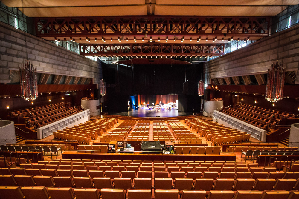 Linköping Konsert & Kongress stänger tillfälligt för allmänheten https://t.co/EbR3ui3Iyv https://t.co/C0iWe2lCMb