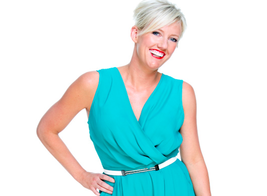 Jodie Oddy resigns from Mix 102.3 https://t.co/VMQW1ZJwqy https://t.co/ezWlUs9qbE