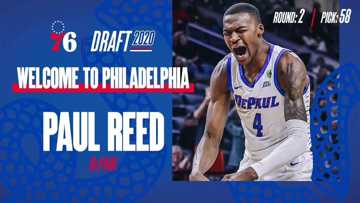 With the 58th pick in the 2020 NBA Draft...