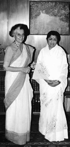 Namaskar. Prakhar vyaktitva ki dhani Bharat ki purva Pradhan Mantri Indira Gandhi ji ki aaj jayanti hai. Main unki yaad ko vinamra abhivadan karti hun.