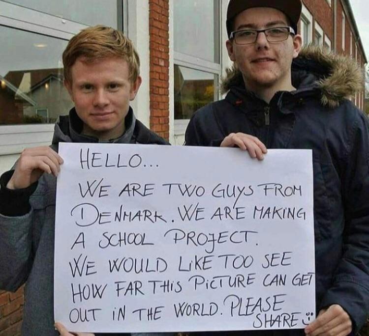 Two guys from Denmark (@DenmarkGuys) on Twitter photo 20/11/2020 07:02:09