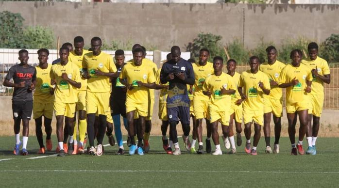 Coupe CAF / Mission de prospection : Teungueth FC prend les devants avant le choc contre GAF. ► https://t.co/Nm5vgV3jTt  #Senegal #wiwsport https://t.co/WRTCdJ3q4B