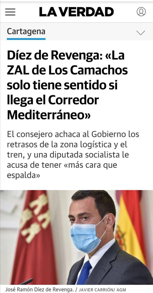 Cada dia tiene menos sentido estar en esta Region centralista. #Cartagexit #SOSCartagena #Cartagenaexiste