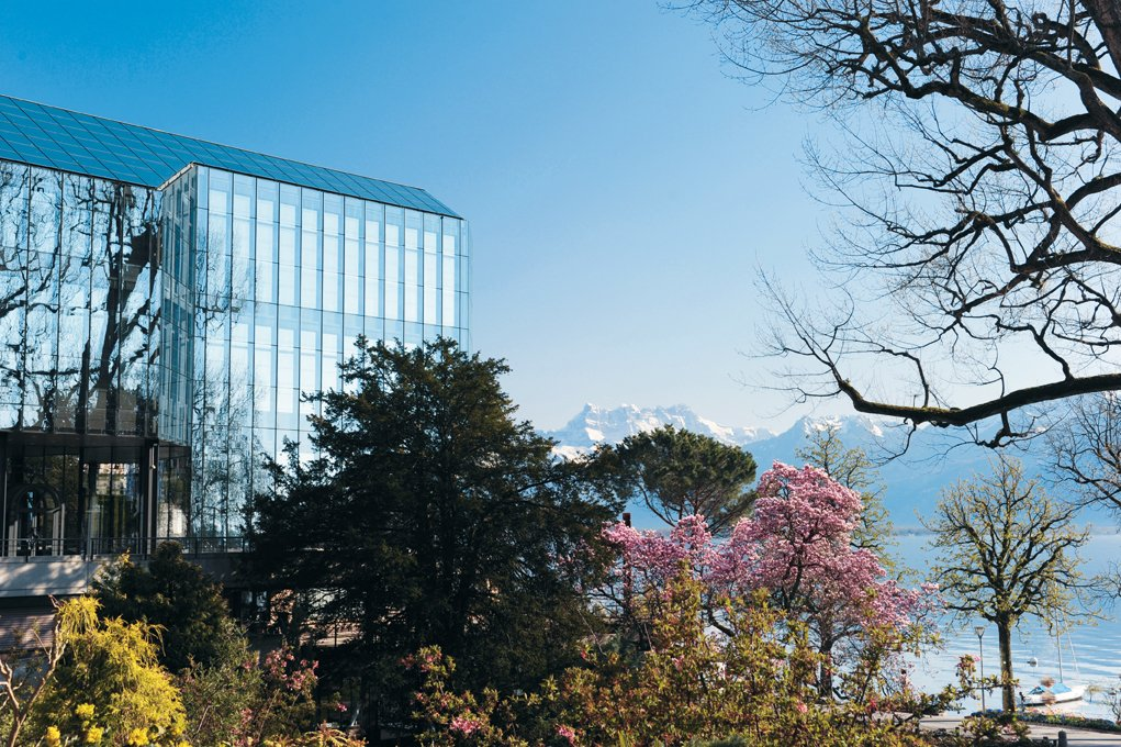 We have a winner! The @2m2cMontreux in @montreuxriviera was voted the best international #convention centre and won the #Stella #Awards 2020 – congratulations! Have you ever been to the @2m2cMontreux? #inLOVEwithSWITZERLAND  #IneedSwitzerland  #eventprofs