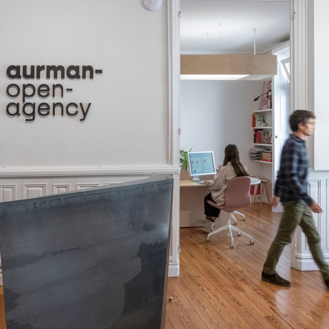 Aurman Open Agency (@AURMANAGENCIA) | Twitter