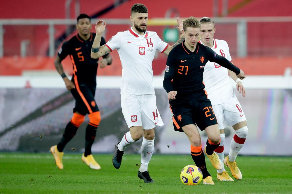 Disappointed that we didn't make it to the final four. But happy that we won our last match of the year with the national team 🦁 #FJ21