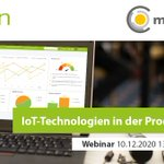 Image for the Tweet beginning: Webinar hosted by @microTEC_SW. @Mirko_Ross will