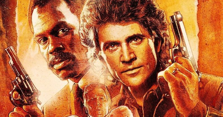 Lethal Weapon 5 Is Happening Confirms Mel Gibson - Catch More on THE MOVIES🎬 with @danielthebigone @iam_chinatu @iamdorkong & @fokiss On @CoolFMAbuja 3pm - 4pm TODAY! #thursdayvibes #LekkiMassacre #thursdaymorning #EndPoliceBrutalityinNigeraNOW https://t.co/xUPohr8nWc