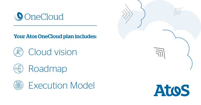 What if you could experience: ✅  Innovation made possible by the #cloud ✅  Accelerated...