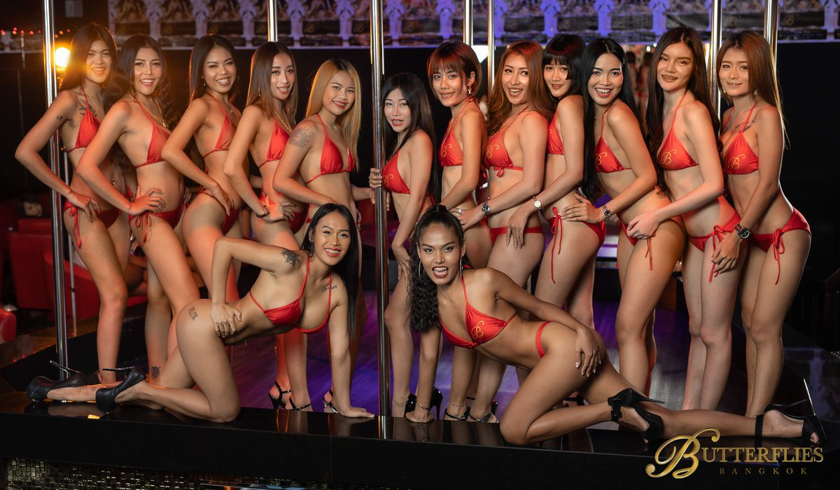 Girls in to get bangkok where Guide To