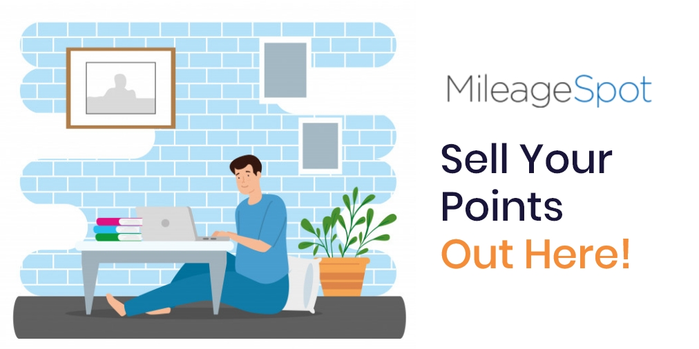 It's not worth to keep #AirlineMiles or #Points with you for long, as they may expire and we get nothing in exchange. better to sell them out for Instant cash @ https://t.co/UXYNM8eYLp. #MileageSpot #MS #CreditCard #CreditPoints #Miles #Airmiles #coronavirus #SellPoints #Miles https://t.co/xSZhKkLs5s