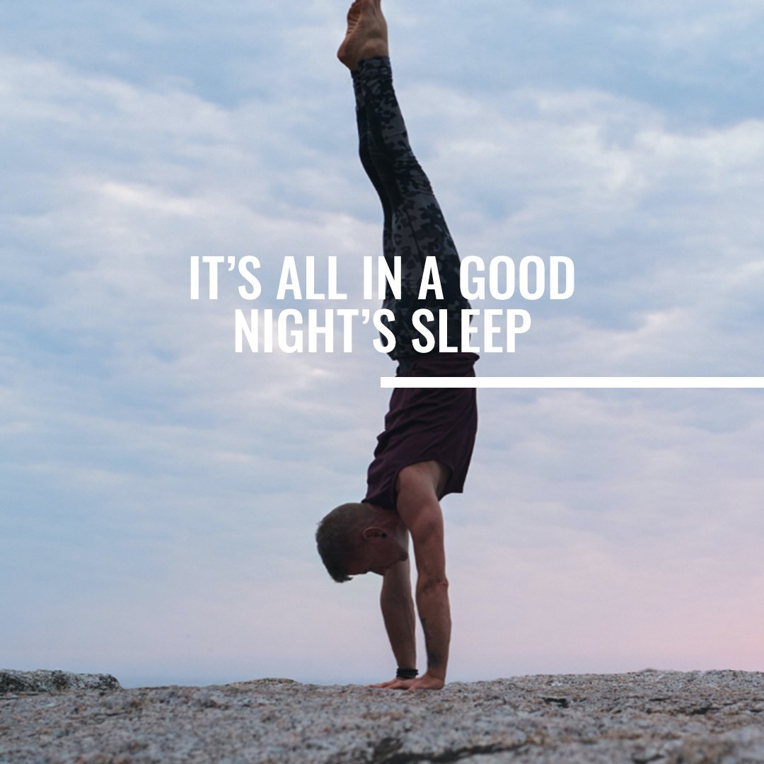 There are plenty of reasons to catch more Zs, but did you know that getting a good night's sleep can also help you to learn new skills faster? Maybe getting that extra hour was a good idea after all…  Click here to read the full article  👋