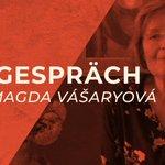 Image for the Tweet beginning: Über Solidarność & die politische