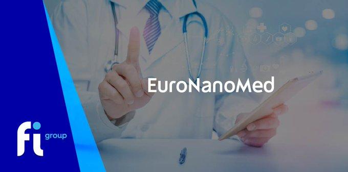El  ha publicado la Convocatoria  de ERA-NET EURONANOMED III.Ayuda parcialmente reembolsable  pa....
