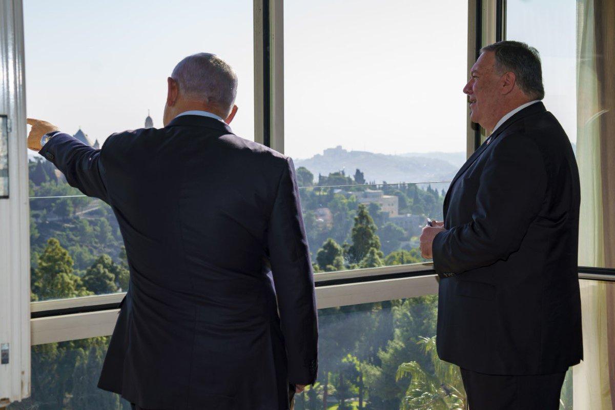 @netanyahu's photo on Bond