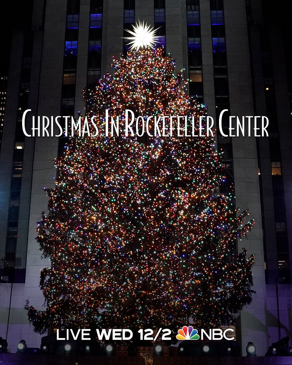 Are you ready for a very merry #RockCenterXMAS?! @BrettEldredge & I will be performing our newest Christmas collab #UnderTheMistletoe for the very first time! Tune in TONIGHT at 8/7c on @NBC. 🎄
