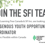 Image for the Tweet beginning: #SFI and @PLT_Canada are looking