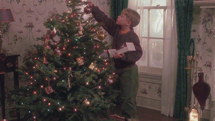 そろそろお家をクリスマス仕様にしたいな