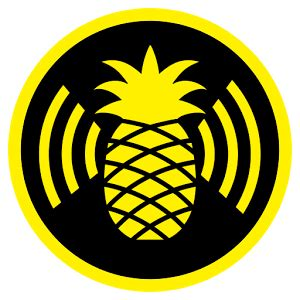 Pineapples and Starbucks #OSINT #CyberSecurity #Algorithm #mitm