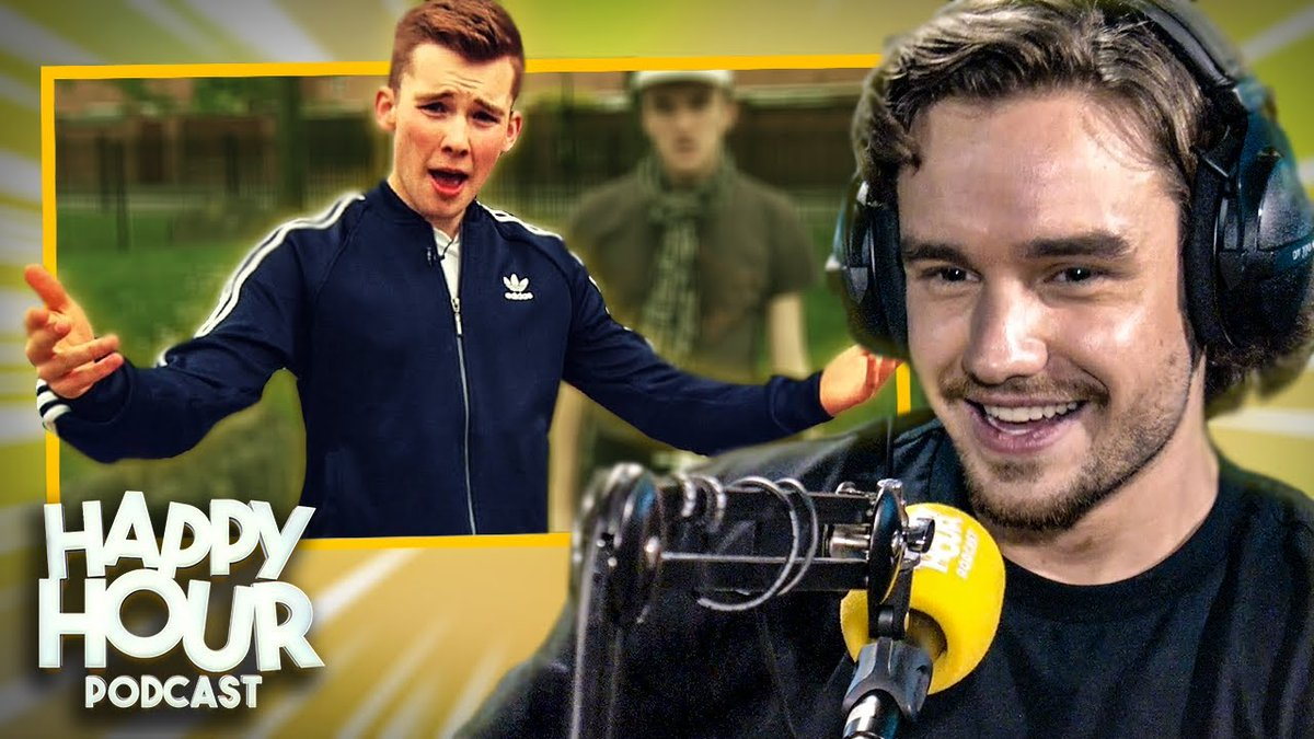 Liam Payne Reacts To YouTuber Songs!   Liam Payne gives his HONEST opinion on YouTube songs, from Miniminter & Randolph, to Stephen Tries and Callux, and of course, JaackMaate's love ballad for Greg Paul.   Watch it here! 👀⬇