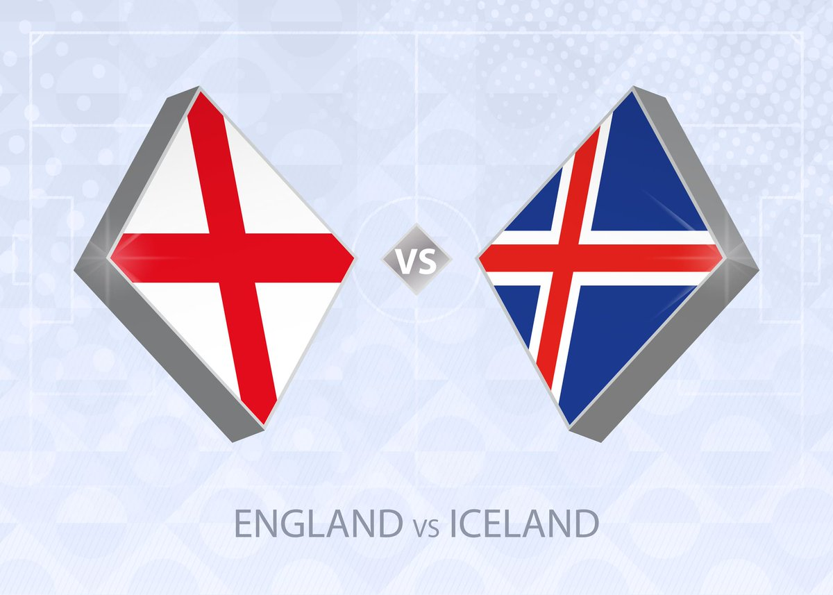 England vs Iceland Preview & Correct Score Prediction 2020 https://t.co/iXupSlcP02 https://t.co/z2WfE9PFmS
