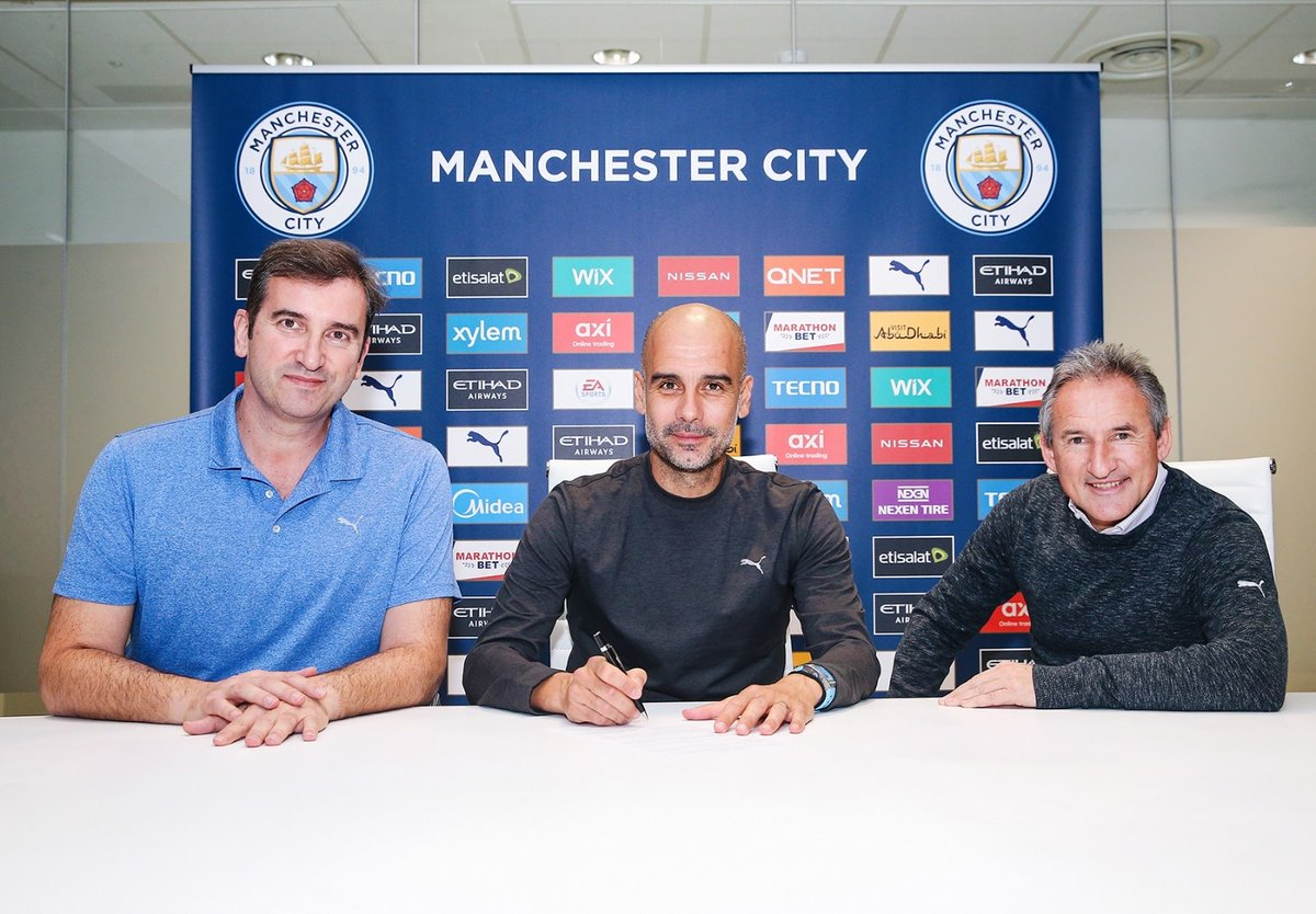 The journey continues...  2023 #ManCity