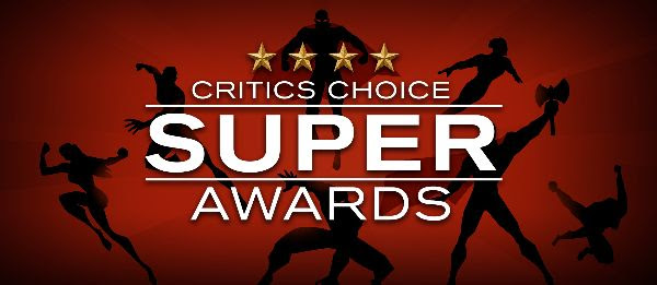 Incredibly proud to be a part of the inaugural Critics Choice Super Awards! Honoring the best in genre storytelling, we just announced our nominees. @ThatKevinSmith and #DaniFernandez hosting the show on @TheCW on Jan. 10.   Our @CriticsChoice nominees: