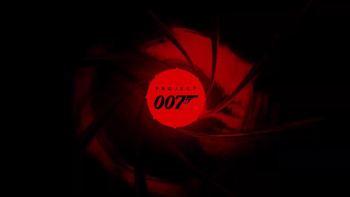 @IGN's photo on Bond