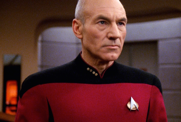 .@SirPatStew and @SonequaMG to accept Legacy Award for #StarTrek franchise at the inaugural Critics Choice Super Awards! #CriticsChoice #SuperAwards 🔗