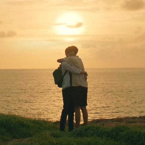 ถ้าให้กูเป็นอะไรก็ได้อ่ะ...ให้กูเป็นแฟนมีงได้มั้ยวะ #แปลรักฉันด้วยใจเธอ EP.5 รอภาคต่อไปจ้าาาา #กรี๊ดหนักมากแม่...เค้ารักกันแล้ว 😍😍 https://t.co/3DAvgDmS5E