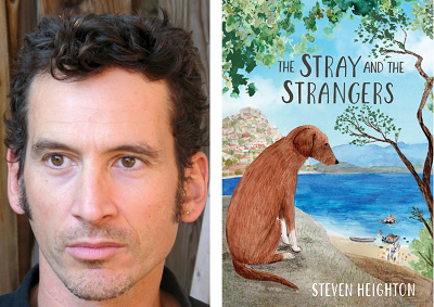 test Twitter Media - Welcome Steven Heighton to our Virtual Book Tour! The author stops by to talk about his debut title for young people, The Stray and the Strangers. Visit our blog for an exclusive author recording and teaching resources. https://t.co/HkVUEpplhI @GroundwoodBooks @HouseofAnansi https://t.co/dMATJUFN2H