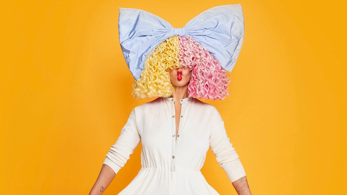 """.@Sia has announced a new album inspired by her upcoming feature film, Music. Stream the single """"Hey Boy"""", which will be on the forthcoming LP:"""