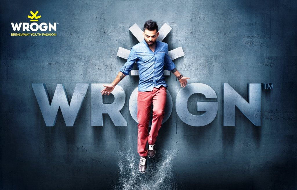 Let's break free and unleash the madness. It's time to join THE WROGN TRIBE. 😉  #StayMad #StayWrogn
