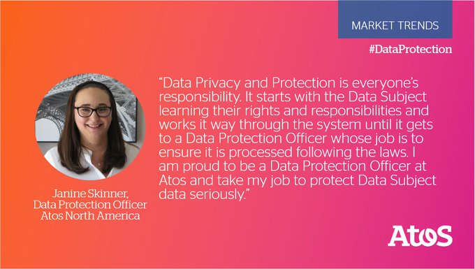 Data Protection Experts are always willing to teach our team members why protecting personal...