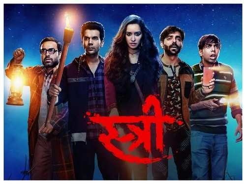 #D2RFilms & #MaddockFilms Release An Official Statement As They Resolve Their Dispute Over The Film #Stree  @MaddockFilms #DineshVijan @rajndk @d2rfilms #Stree