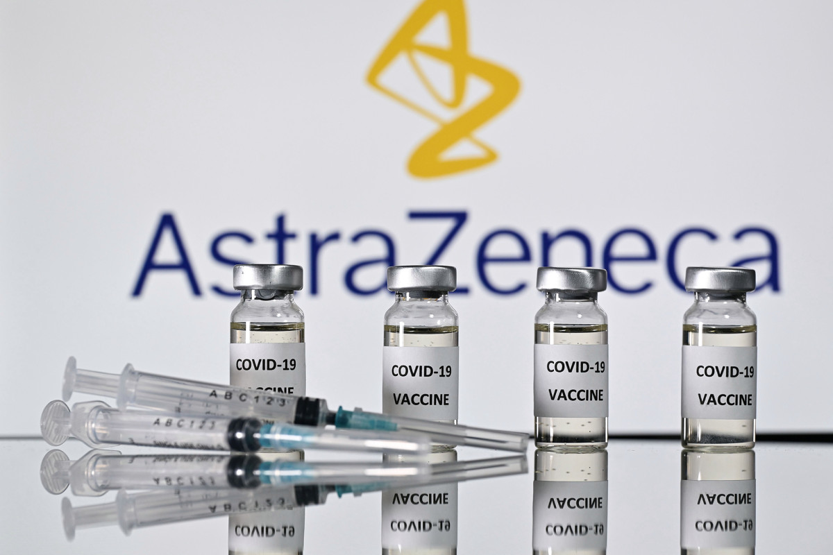 AstraZeneca COVID-19 vaccine shows promise with the elderly https://t.co/gXPrQrfdhr https://t.co/Y3fWQTMCWG