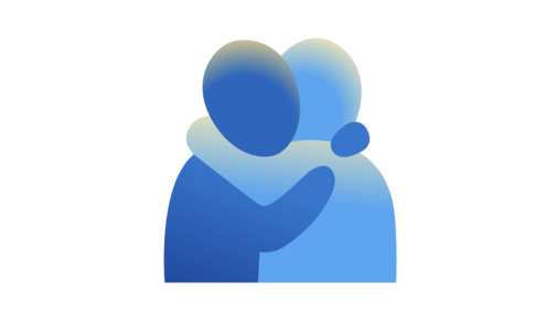 """Emojipedia on Twitter: """" People Hugging is a new emoji approved in 2020,  now available on most major platforms https://t.co/FyJIKTZgTH… """""""