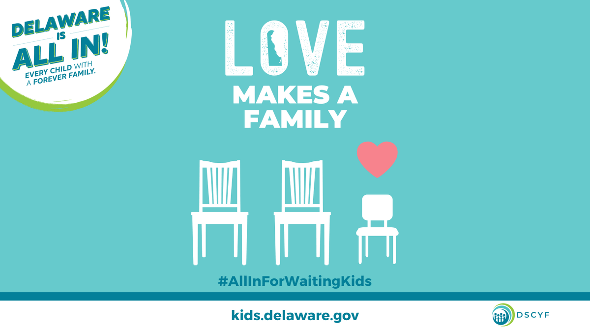 There are many ways to help a child experiencing foster care, from donating care packages and resources to taking the next step to become a foster or adoptive parent.  The smallest gestures can make a huge difference. Visit . #allinde #allinforwaitingkids