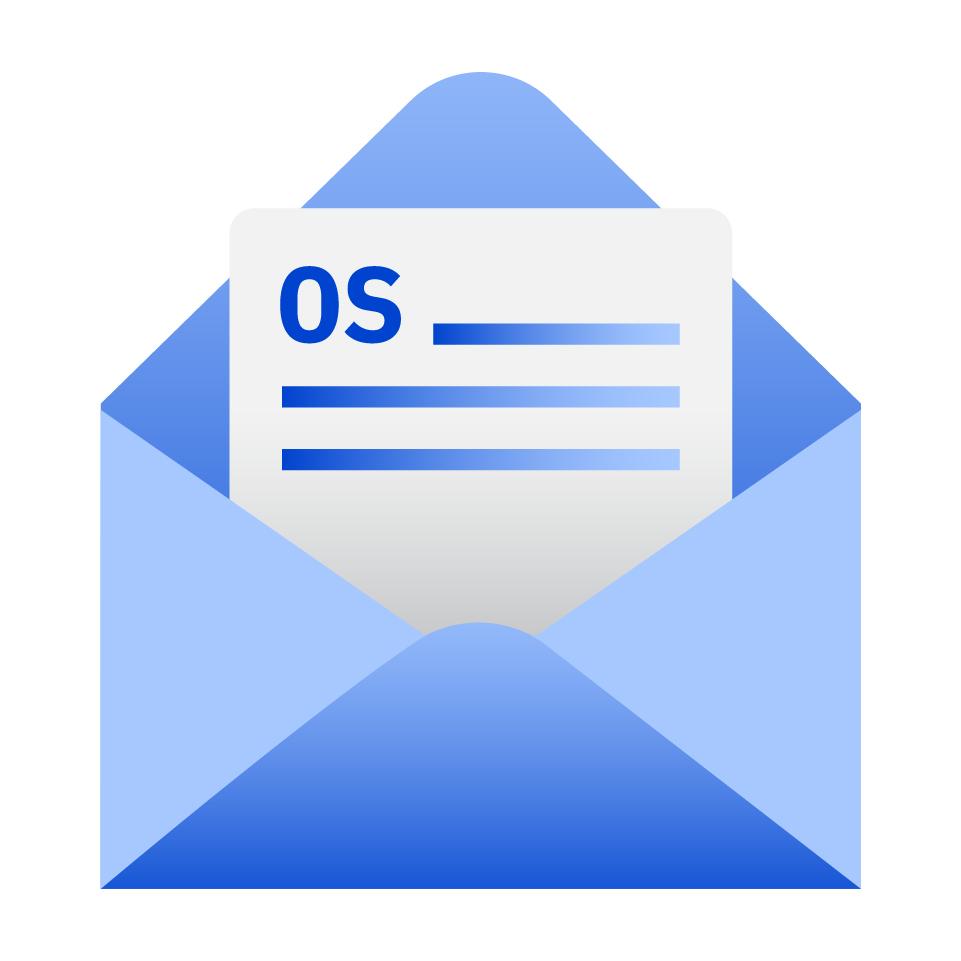 Newsletter OS