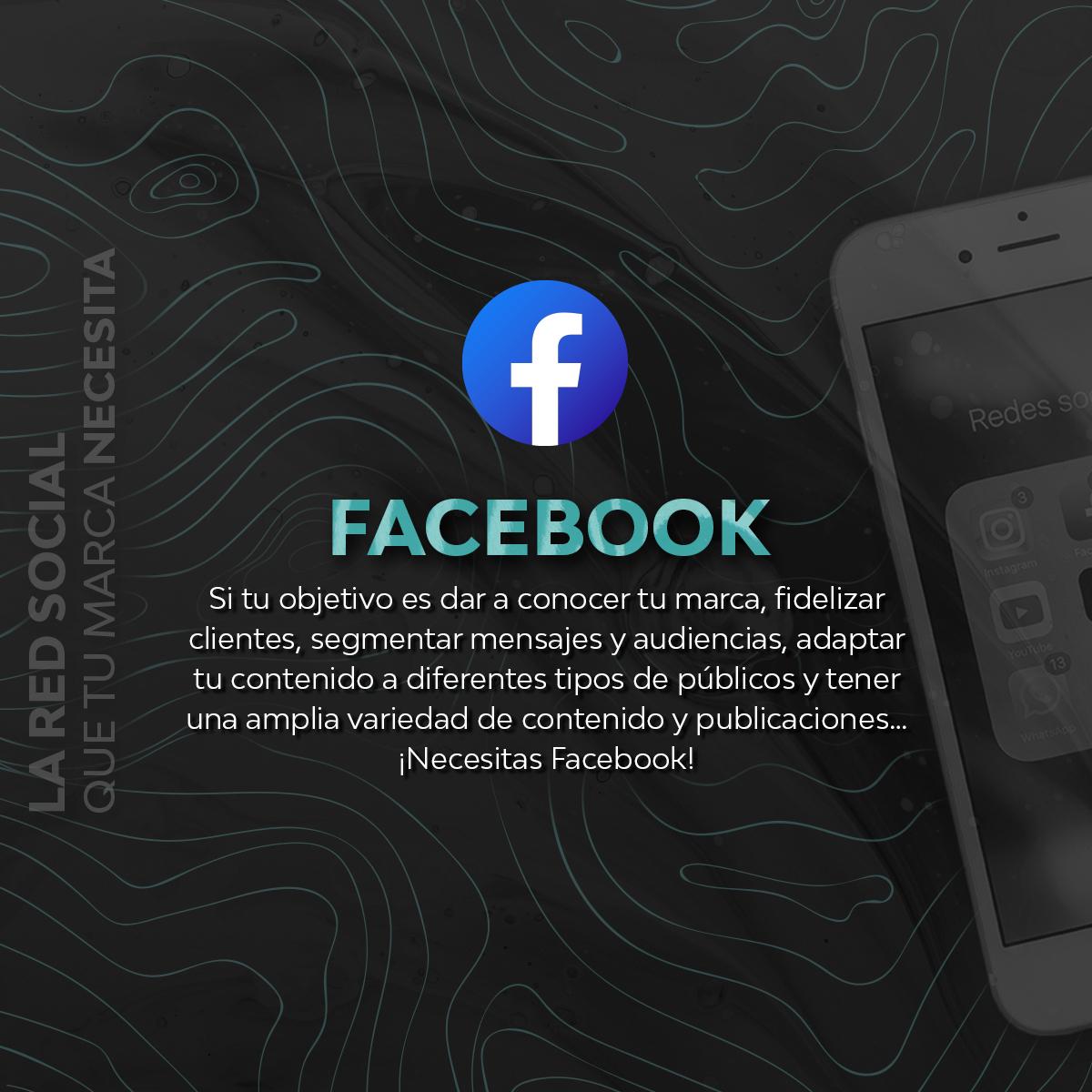 Con tu objetivo claro serás capaz de definir qué red social se acopla mejor a tu #negocio.  Aprende el potencial de #Twitter, #Facebook, #Instagram y #YouTube y arma tu estrategia ideal.