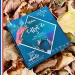 Image for the Tweet beginning: 👍✅Une nouveauté packaging avec la