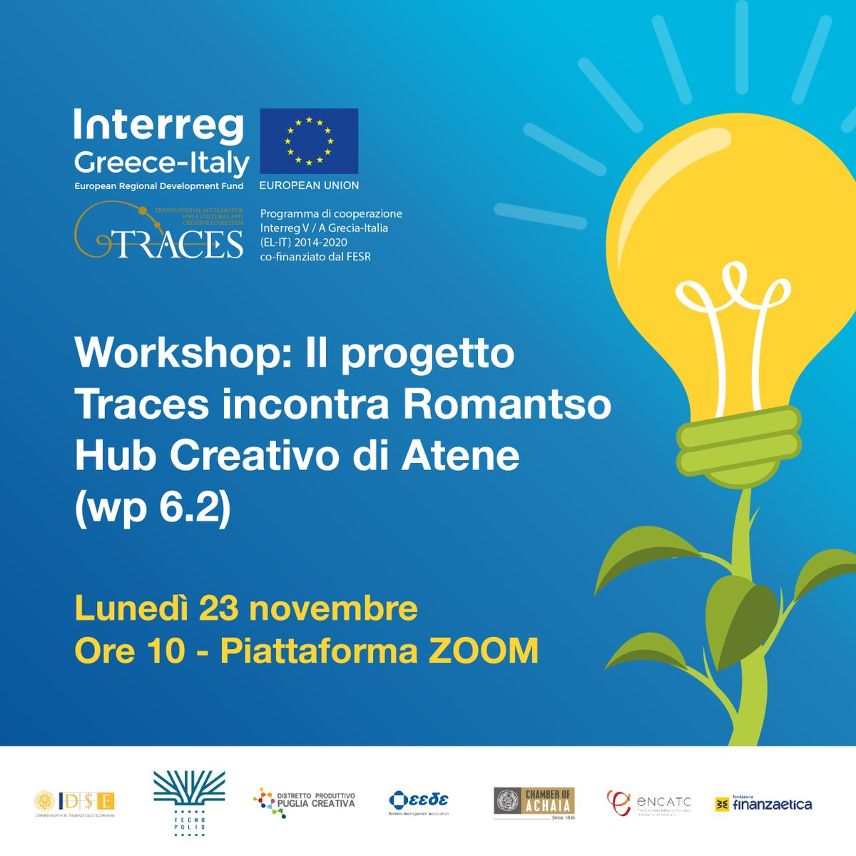 InterregTraces photo