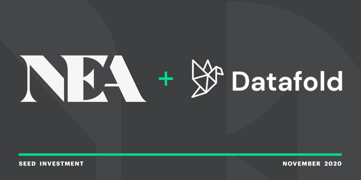 🎉Congratulations, #Datafold! $2.1M raised for data observability platform!   📝 @NEA's @j_schottenstein & @psonsini detail our excitement around Datafold and the evolution of #DataAnalytics tools here: